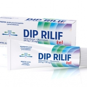 Dip Rilif, żel, 50g