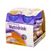 Nutridrink Protein o smaku brzoskwiniowym i mango, 125ml (1 sztuka)