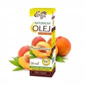 ETJA, olej brzoskwiniowy, 50ml