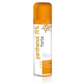 Panthenol 15% Forte, aerozol, 150ml