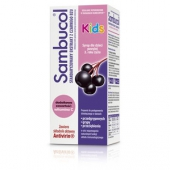 Sambucol Kids, syrop, 120 ml