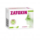 Zatoxin, 60 tabletek