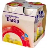 Diasip, smak waniliowy, płyn, 200ml (1 sztuka)