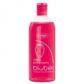 ZIAJA Blubel, mydło pod prysznic, żurawina-poziomka, 500ml