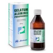 Gelatum Aluminii Phosphorici zawiesina, 250g