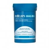 BICAPS MAG B6, 60 kapsułek