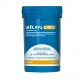 BICAPS C 1000, 60 kapsułek