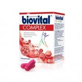 Biovital Complex, 30 kapsułek