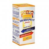Herbapect Junior, syrop dla dzieci, 120g