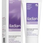 Iladian, żel do higieny intymnej 40+, 180ml