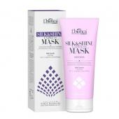 L'Biotica Express Mask Silk&Shine, odżywka, 200ml
