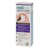 Nailner, lakier do leczenia grzybicy paznokci 2w1, 5ml
