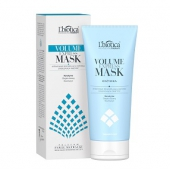 L'Biotica Express Mask Volume, odżywka, 200ml