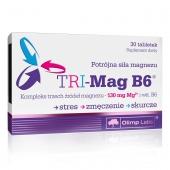 Olimp, TRI-Mag B6, 30 tabletek