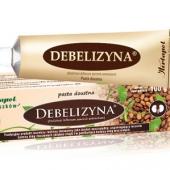 Debelizyna, pasta, 100g
