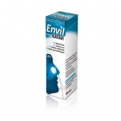 Envil katar, aerozol do nosa, 20ml