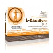 Olimp, L-Karnityna Plus 300mg, 80 tabletek