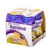 Nutridrink Protein o smaku waniliowym, 125ml (1 sztuka)