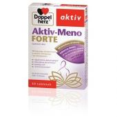 Doppelherz Aktiv, Meno Forte, 30 tabletek