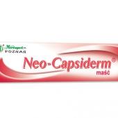 Neo-Capsiderm, maść, 30g