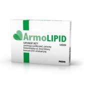 ArmoLipid, 60 tabletek