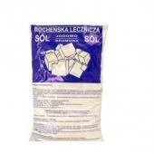 Sól lecznicza Bocheńska jodowo-bromowa, 1kg