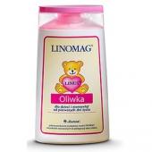 Linomag, oliwka, dla dzieci i niemowląt, 200 ml
