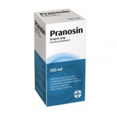 Pranosin, syrop, 150ml
