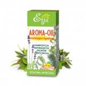 ETJA, Aroma-Oil, kompozycja olejków, 11ml