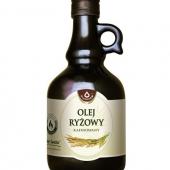 Oleofarm, olej ryżowy, 500ml