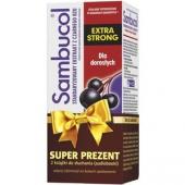 Sambucol Extra Strong, syrop, 120ml