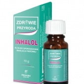 Inhalol, 10ml