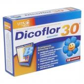 Dicoflor 30, 12 saszetek