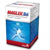 Maglek B6, 50 tabletek