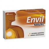 Envil Kaszel, 20 tabletek