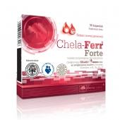 Olimp, Chela-Ferr Forte, 30 kapsułek