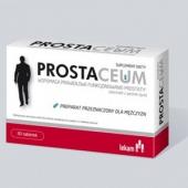 Prostaceum, 30 tabletek