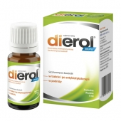 Dierol, krople, 8ml