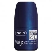 ZIAJA Yego, antyperspirant, 60ml