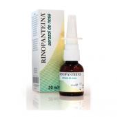 Rinopanteina, aerozol do nosa, 20ml