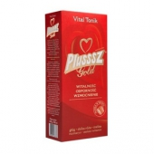 Plusssz Gold Vital Tonik, 900ml