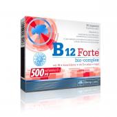 Olimp, B12 Forte Bio-Complex, 30 kapsułek