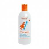 ZIAJA Maziajki, szampon do włosów, guma balonowa, 300ml