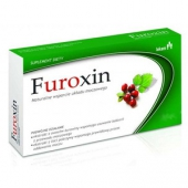 Furoxin, 60 tabletek