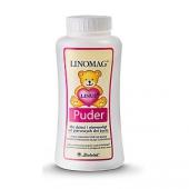 Linomag, puder dla dzieci i niemowląt, 100 g