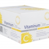 Vitaminum C 200, Colfarm, 30 tabletek