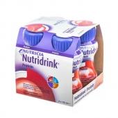 Nutridrink Protein o smaku owoców leśnych, 125ml (1 sztuka)