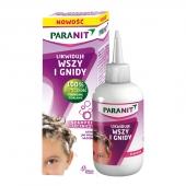 Paranit, szampon na wszy i gnidy, 100ml
