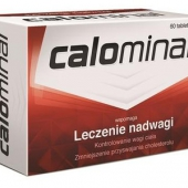 Calominal, 60 tabletek