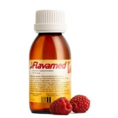 Flavamed, syrop 15mg/5ml, 100ml